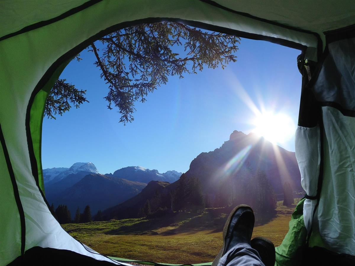 Gode råd til campingplassar og hytteutleige under korona